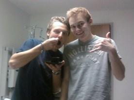 Nathan & Jesse