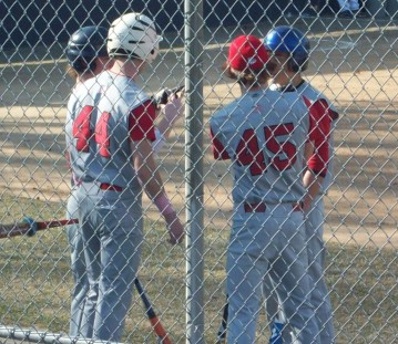 RCS Baseball