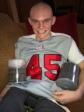 Jesse's RCS #45 Jersey