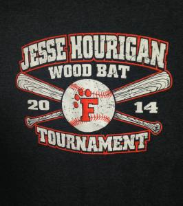 Jesse Hourigan Wood Bat Annual Tournament