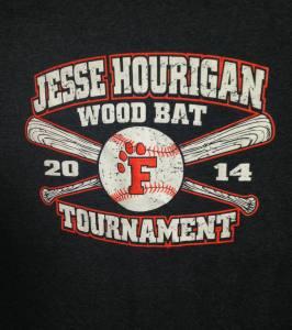 Jesse Hourigan Wood Bat Annual Tournament
