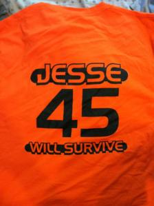 FHS Baseball Shirt
