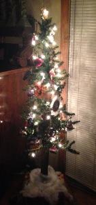 Jesse's Christmas Tree